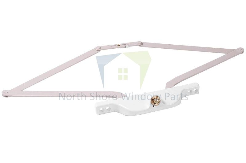 Awning Window Operator 21 1 2 Front Mount Truth Hardware