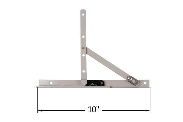 10 Inches 2 Bar Hinges
