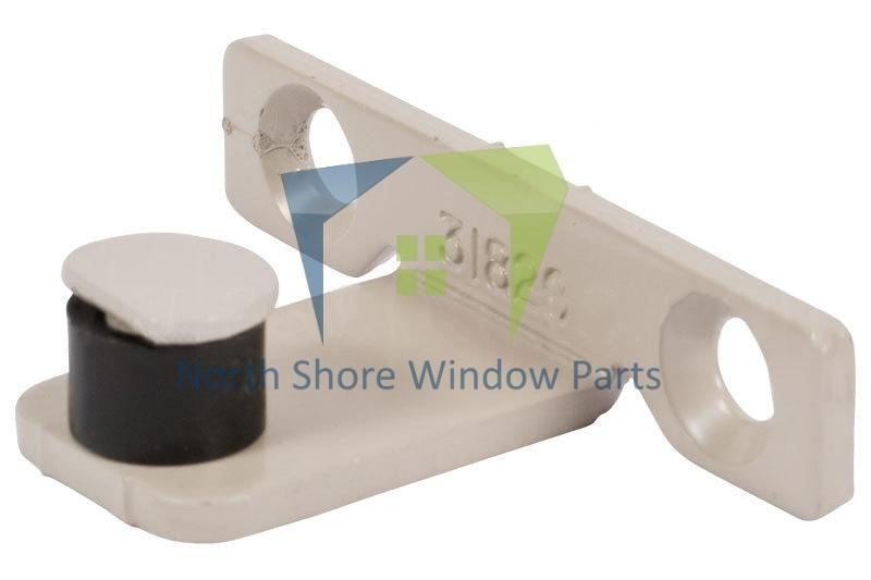 Multi-point (Tie Bar) Keeper (Truth Hardware 'Mirage' 11498) 1