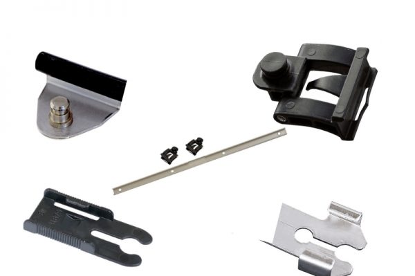 Shoes Glides & Clips for Awning Operators