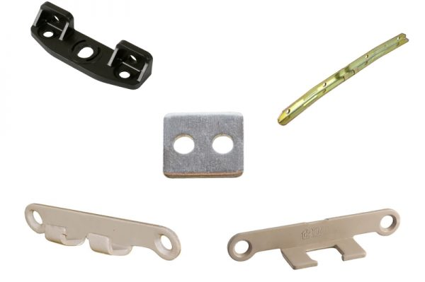 Sash Hooks & Clips for Awning Operators