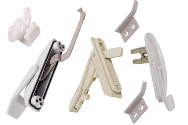 Multi-point Locks (Tie Bar Locks)