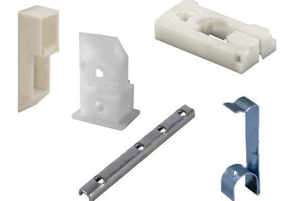 Window Sash Balances Accessories
